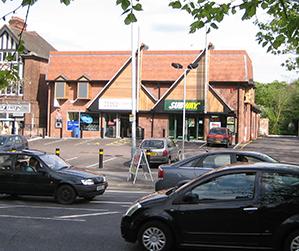 712 -716 Mansfield Road, Woodthorpe, Nottingham